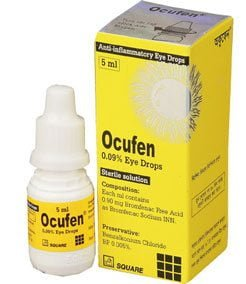 Thuốc Ocufen