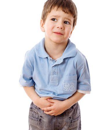 Tiêu chảy cấp ở trẻ và điều trị