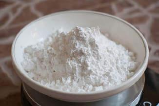 Bột gạo tẻ