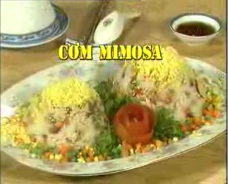 Cơm MIMOSA