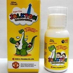 Thuốc jalkton
