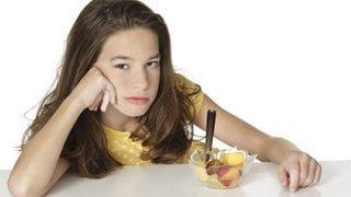 Chán ăn xuất phát từ tâm lý của trẻ