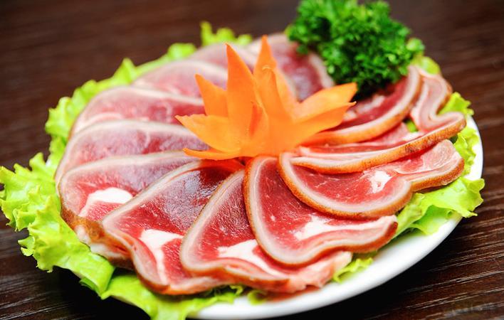 Thịt dê